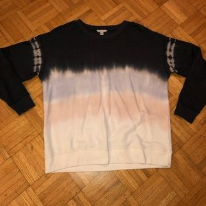 AEO Crewneck Long Sleeve L
